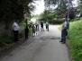 Ward Walk 2012